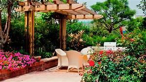 Parasol De Jardin : club de jardiner a estas son las 10 mejores plantas para tu jard n ~ Teatrodelosmanantiales.com Idées de Décoration