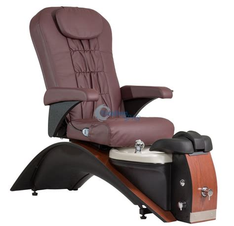 continuum echo 174 se pedicure spa chair