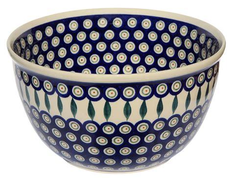 large ceramic mixing bowl pottery mixing bowl large 6785