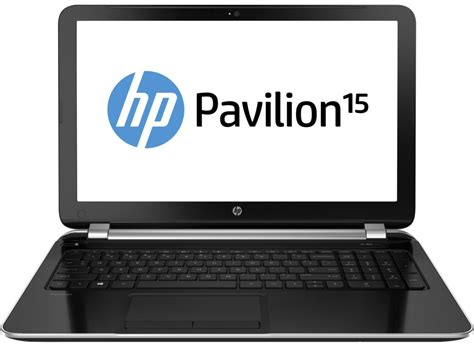 Notebook Hp Compact Pavilion review hp pavilion 15 n005sg notebook notebookcheck net