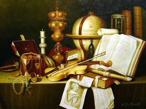 Vanités Peinture by Will Save Viola In Everything
