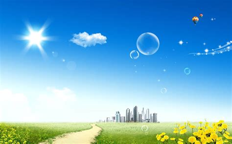 wallpapers: Dream Nature Wallpapers