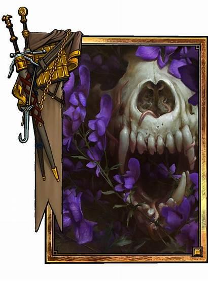 Wolfsbane Gwent Witcher Gamepedia