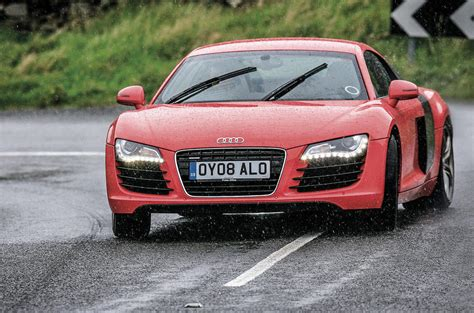 Buying Used Audi R8 (20072014)  The I Newspaper Online