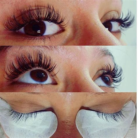 Best  Individual Eyelash Extensions Ideas On Pinterest Lash Extensions Eyelash Extensions