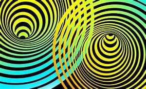 Optical Illusion Free Wallpaper for Facebook®, Twitter ...