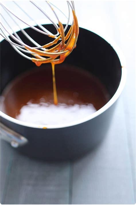 faire du caramel pour decoration ma 238 triser le caramel cuisson et d 233 corations chefnini