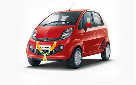 Ta Ta Nano? Is The World's Cheapest Car On Its Way Out?