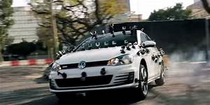 Choose Your Own VW GTI Adventure With Tanner Foust & GoPro