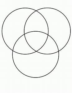 Venn Diagram Maker 3 Circles