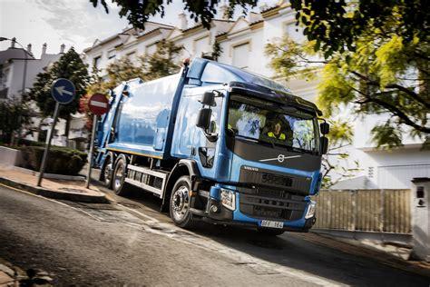 volvo trucks launches  fl  fe video autoevolution