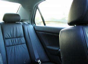 comment nettoyer un siege de voiture comment nettoyer ceintures de sécurité dans une voiture
