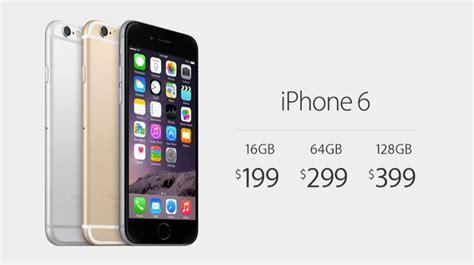 IPhone 6, plus au prix le moins cher au, maroc