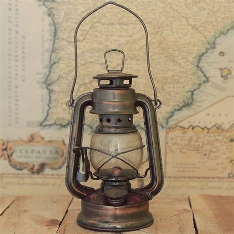 Buy Kerosene Lamp by Railroad Lanterns Bbt Com