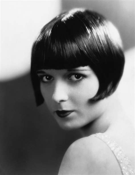 1920 S Hairstyles by 1920s Hair Styles Swing Fashionista