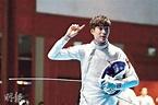 張家朗世界排名升第5 創港男隊新高 - 20190702 - 體育 - 每日明報 - 明報新聞網
