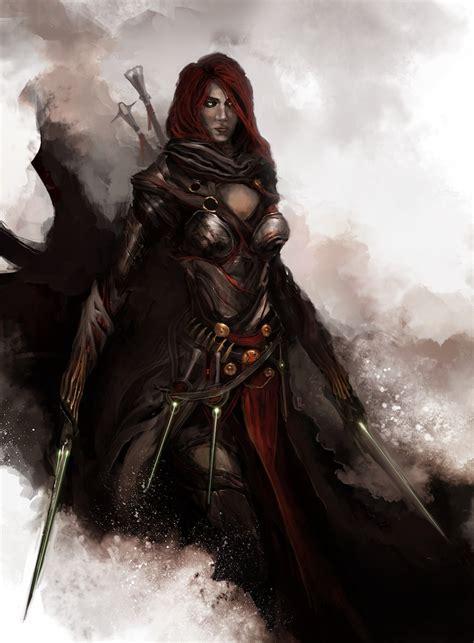 avengers  designed  medieval fantasy warriors