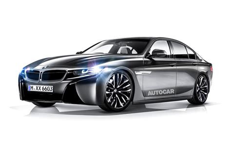 Bmw Electric Vehicles 2020 by Future Bmw 3 Series To Lead Ev Revolution Autocar