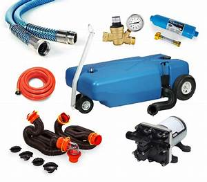 2020  Rv Water System Accessories And Upgrades   Plumbing