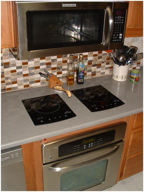induction cooktop  duxtop  units