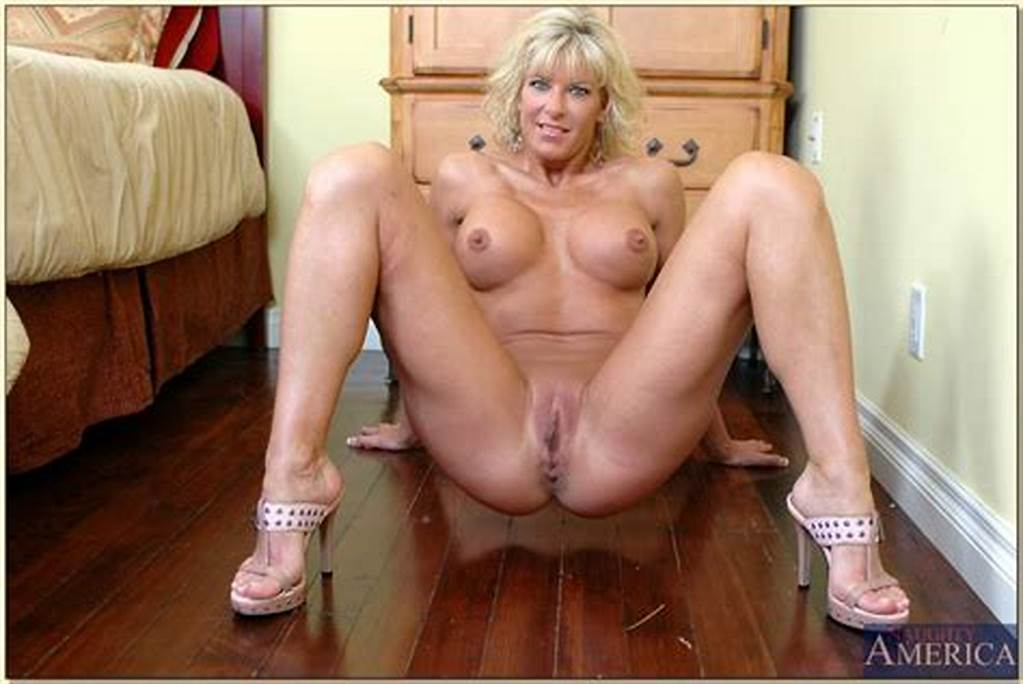 #Lascivious #Milf #Tj #Powers #Demonstrates #Comely #Tits #And