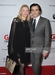 Courtney Love and Nicholas Jarecki arrive at the 10th ...