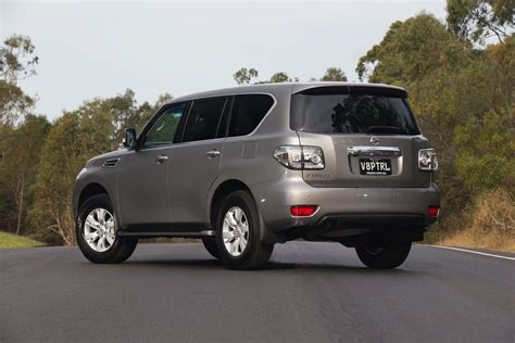 Nissan Photo by Nissan Patrol Review Photos Caradvice