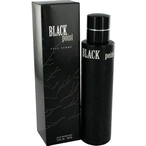 Black Point Cologne for Men by YZY Perfume
