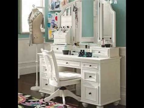 vanity ideas for small bedrooms diy bedroom vanity design decorating ideas youtube 20062 | hqdefault
