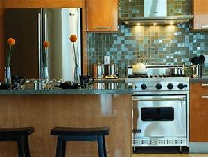 8 small kitchen design ideas to try hgtv With ideas for a small kitchen space