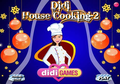 jeu cuisine jeu gratuit de cuisine