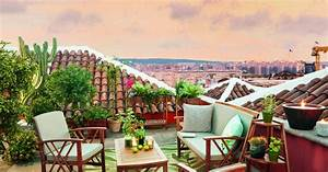 Pflanzen Für Dachterrasse : dachterrasse pflanzen gestaltung und tipps mein ~ Michelbontemps.com Haus und Dekorationen