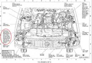 2007 ford explorer interior fuse box diagram 2007 similiar ford explorer engine parts diagram keywords on 2007 ford explorer interior fuse box diagram