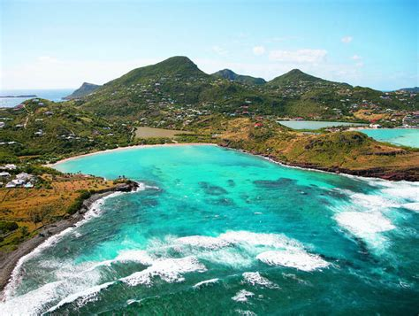 Attractions In Saint Barthelemy Travel Blog