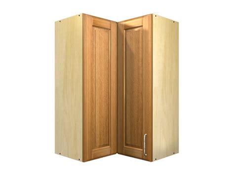 kitchen corner wall cabinets 2 door 90 degree corner wall cabinet 6627