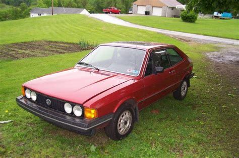 Volkswagen Scirocco Modification by Ikus007 1979 Volkswagen Scirocco Specs Photos