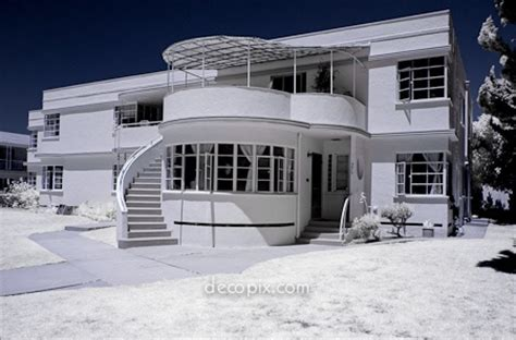 streamline moderne house plans deco streamline moderne houses cool architecture beaches house and streamline