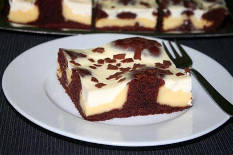 Pudding Kuchen (rezept Mit Bild) Von Monarisa