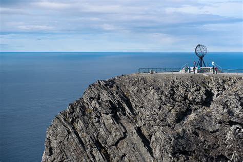mit dem auto zum nordkap ein nordkap reisebericht koeln