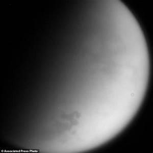 Farewell Cassini: Saturn spacecraft makes fiery, final ...