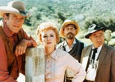 gunsmoke tv show - Bing