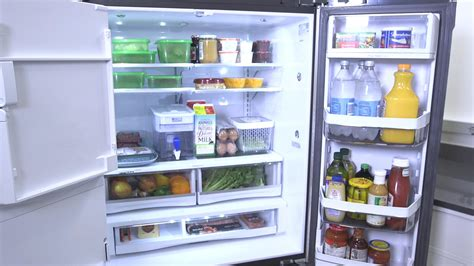 How To Organize A Refrigerator Consumer Reports