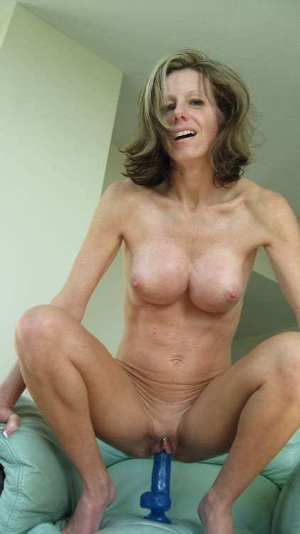 horny milf riding my dildo rate my pussy