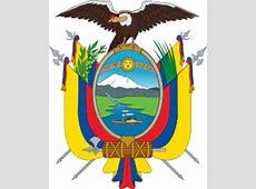 Ecuador Symbols and Flag and National Anthem