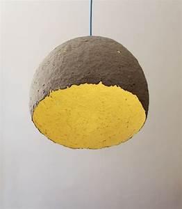 Lampe Aus Pappmache : die besten 17 ideen zu globus lampen auf pinterest globen h ngelampen und lampen ~ Markanthonyermac.com Haus und Dekorationen