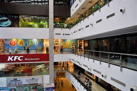 The Opulent Mall - commercial property in ghaziabad commercial real estate