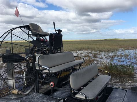 Airboat Sw Tour by Best Everglades Airboat Tour In Miami Florida