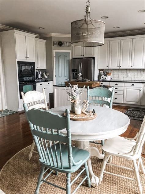 4 best inspiring farmhouse kitchen set design ideas
