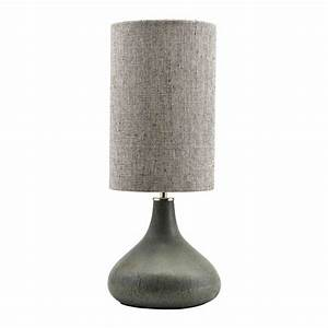 house doctor diya table lamp green living and co With lamp table b and m