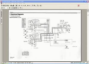 Yanmar Marine Diesel Engine 4lhe Series  Repair Manual  Heavy Technics   Repair